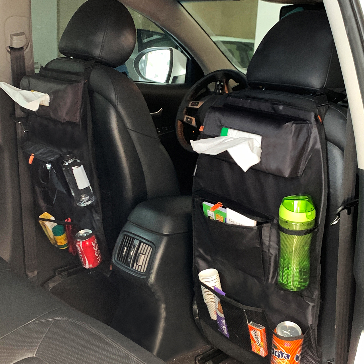 کیف پشت صندلی خودرو فوروارد مدل FCLT1120