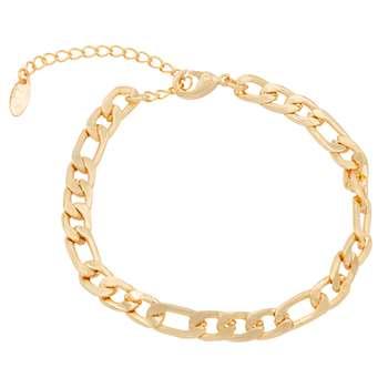 دستبند زنانه زد جی جولری کد 206120