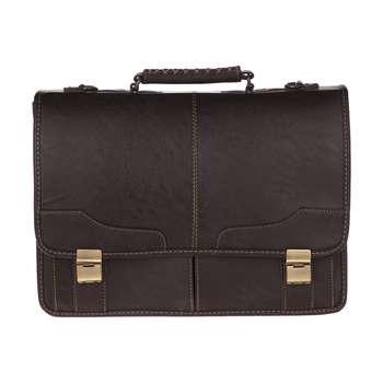 کیف اداری مردانه مدل Br01