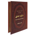 کتاب شکوه عشق اثر الیف شافاک انتشارات پارمیس thumb 2