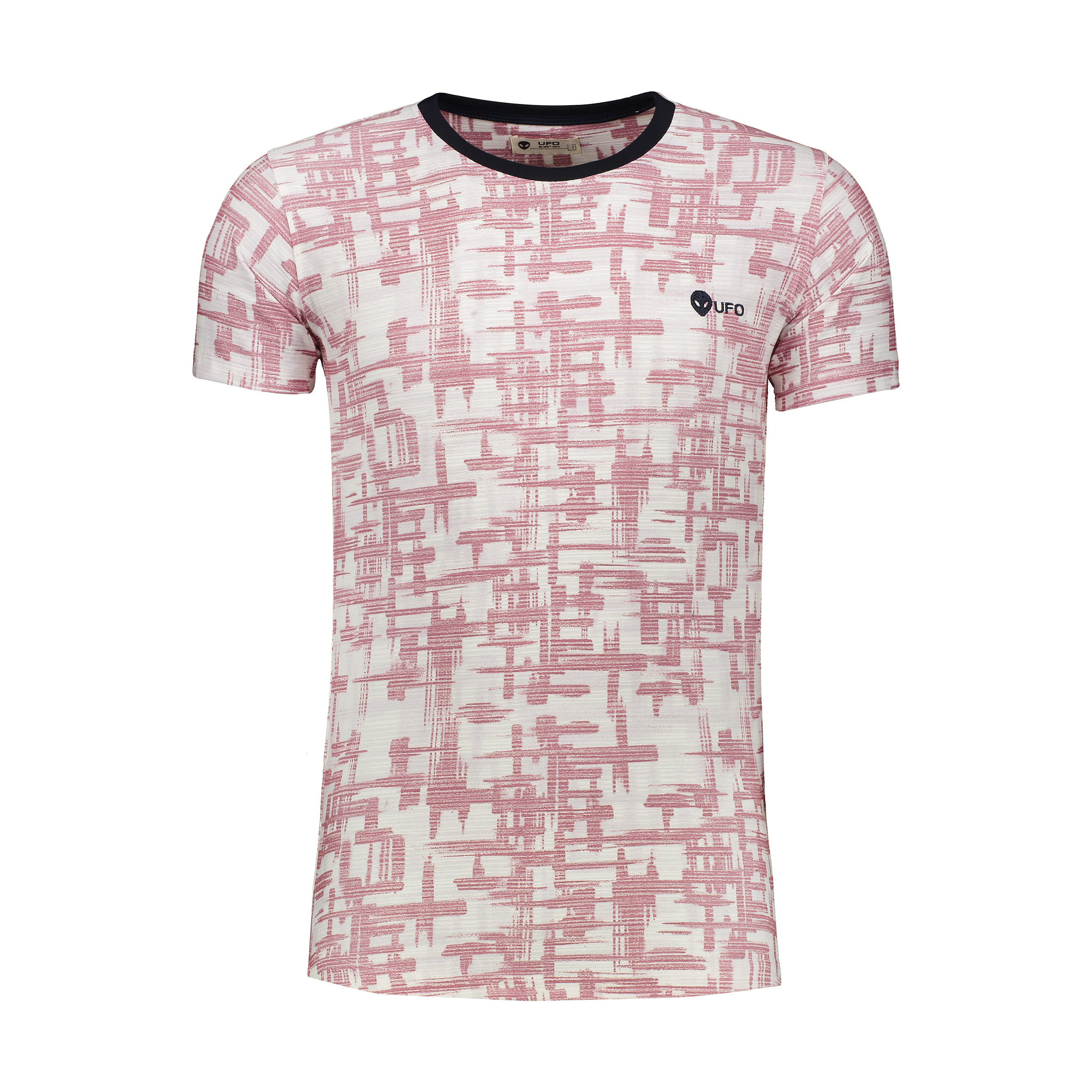 تی شرت مردانه یوفو مدل C-6516