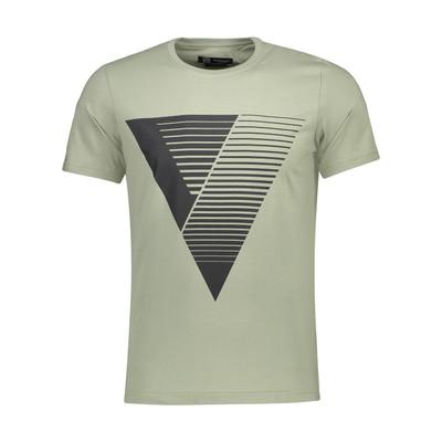 تصویر تی شرت مردانه جامه پوش آرا مدل 4011018202-43