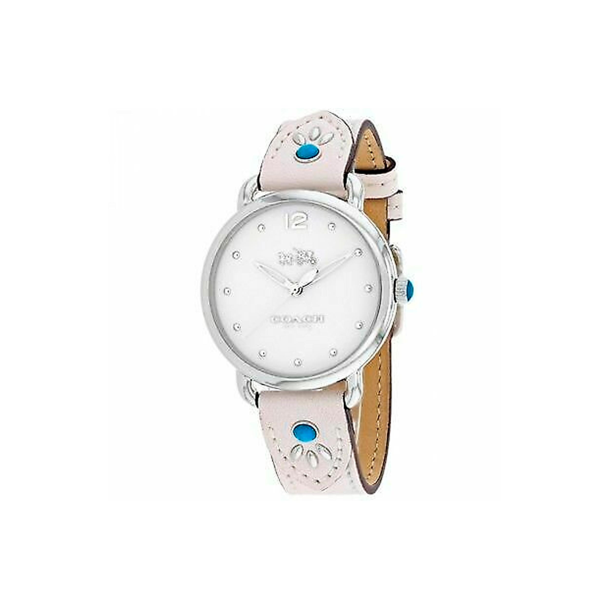 ساعت مچی عقربه ای زنانه کوچ مدل 14502702