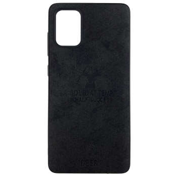 کاور طرح گوزن کد 01 مناسب برای گوشی موبایل سامسونگ Galaxy A71