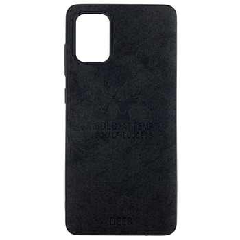 کاور طرح گوزن کد 01 مناسب برای گوشی موبایل سامسونگ Galaxy A51