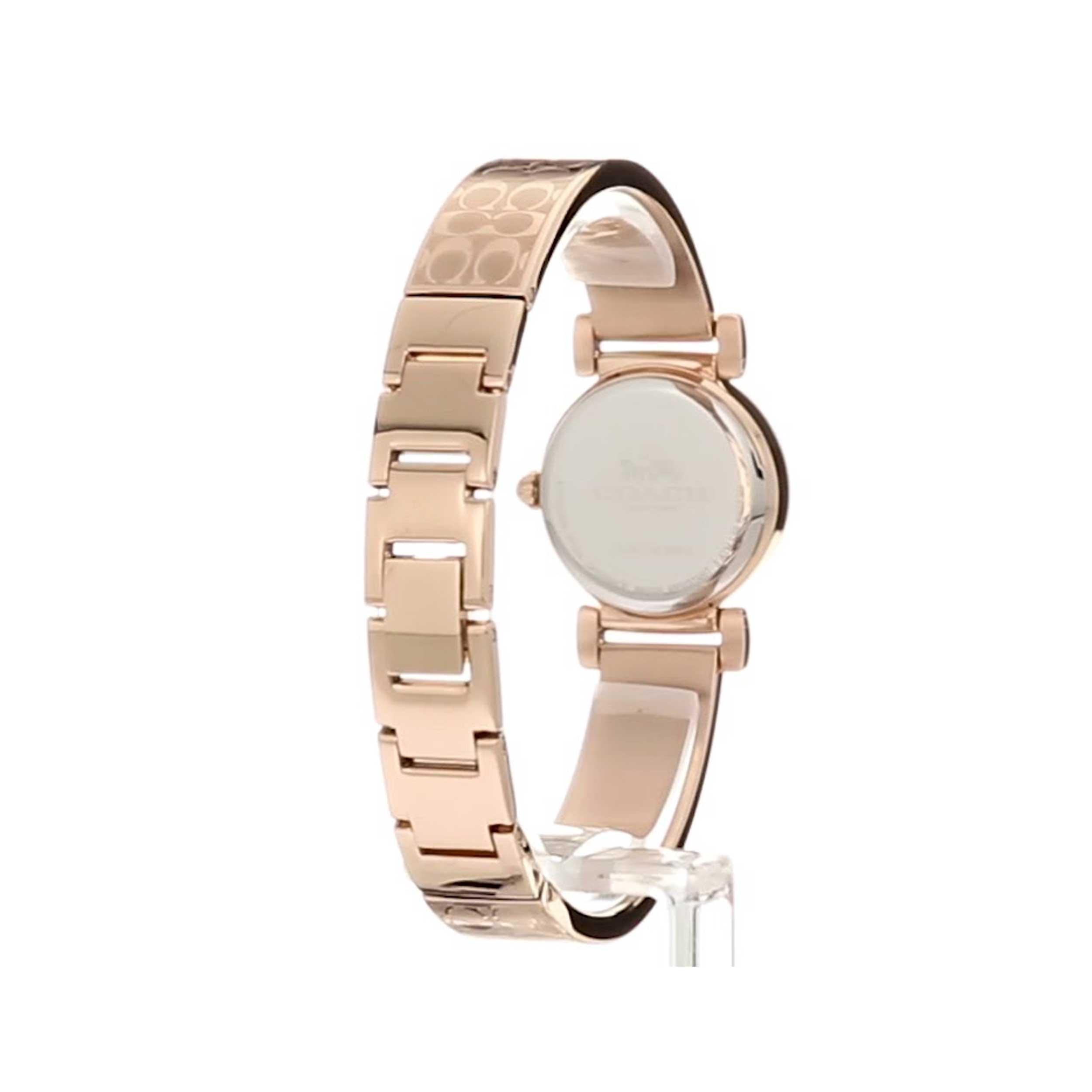 ساعت مچی عقربه ای زنانه کوچ مدل 14502872