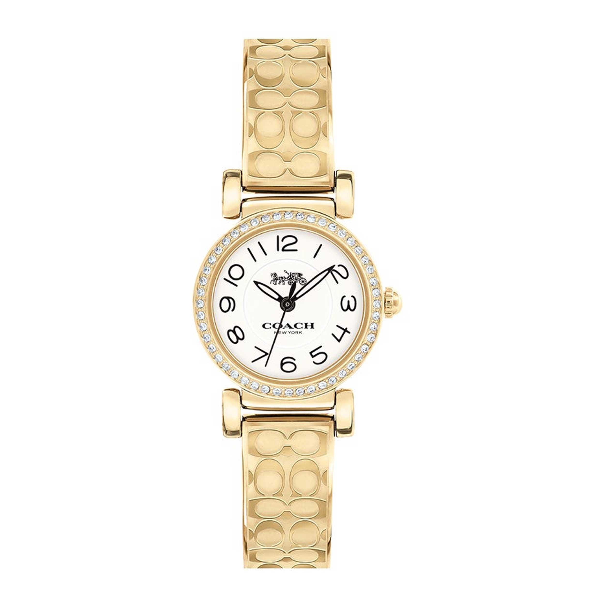ساعت مچی عقربه ای زنانه کوچ مدل ۱۴۵۰۲۸۷۱
