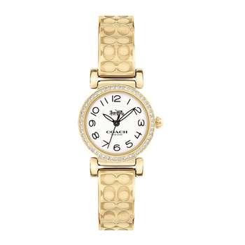 ساعت مچی عقربه ای زنانه کوچ مدل 14502871