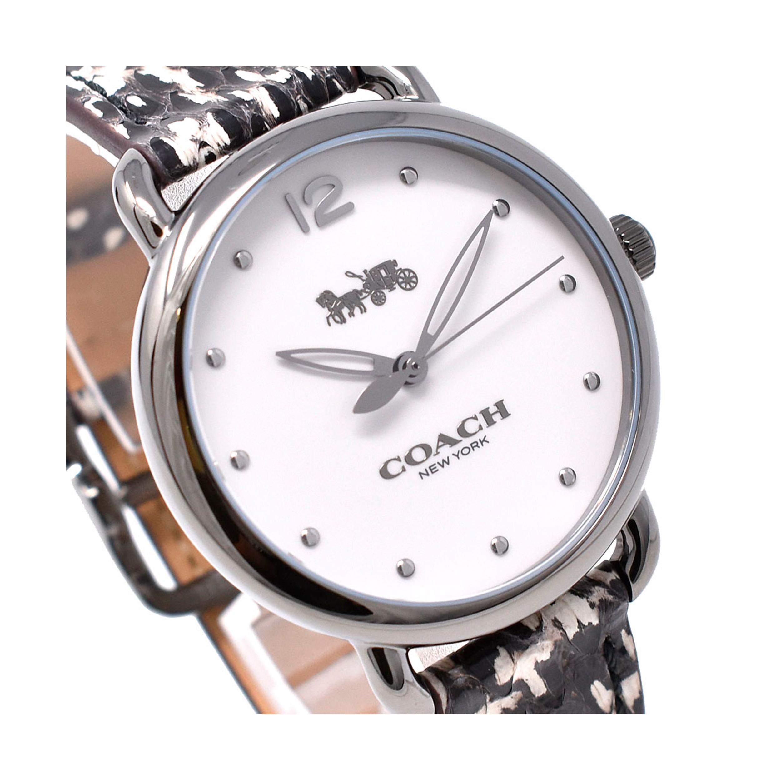 ساعت مچی عقربه ای زنانه کوچ مدل 14502712