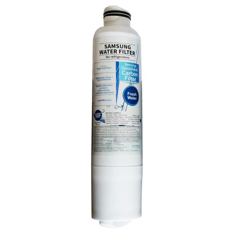 قیمت                      فیلتر یخچال  مدل haf-cin/exp