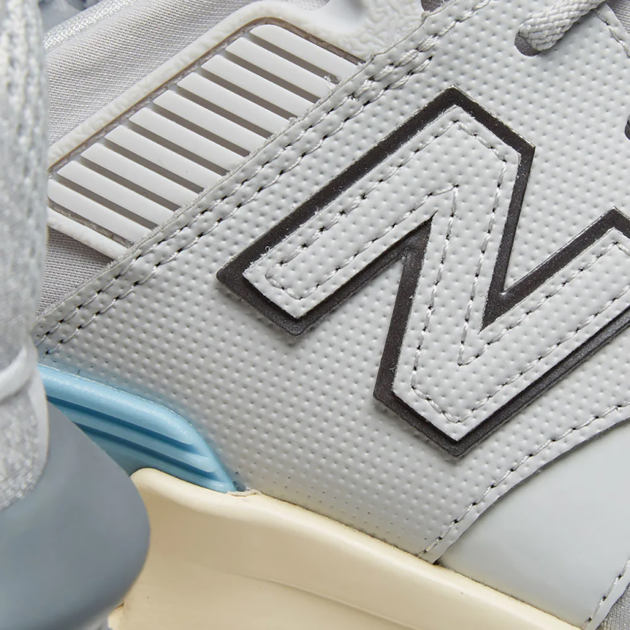 قیمت خرید کفش مخصوص پیاده روی مردانه نیوبالانس کد 3-574 اورجینال