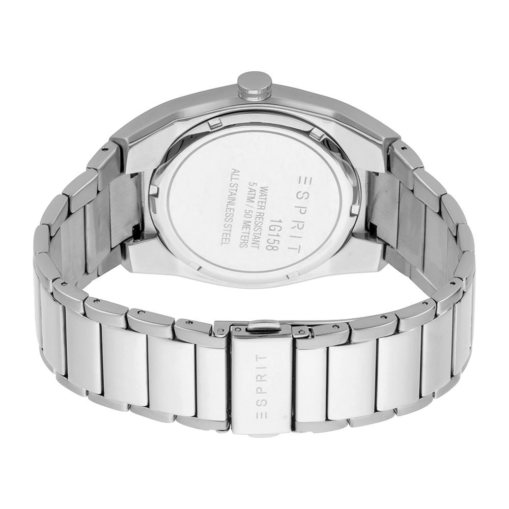 کد تخفیف                                      ساعت مچی عقربه ای مردانه اسپریت کد ES1G158M0075