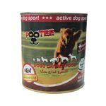 کنسرو غذای سگ پوتی مدل Mix وزن 800 گرم