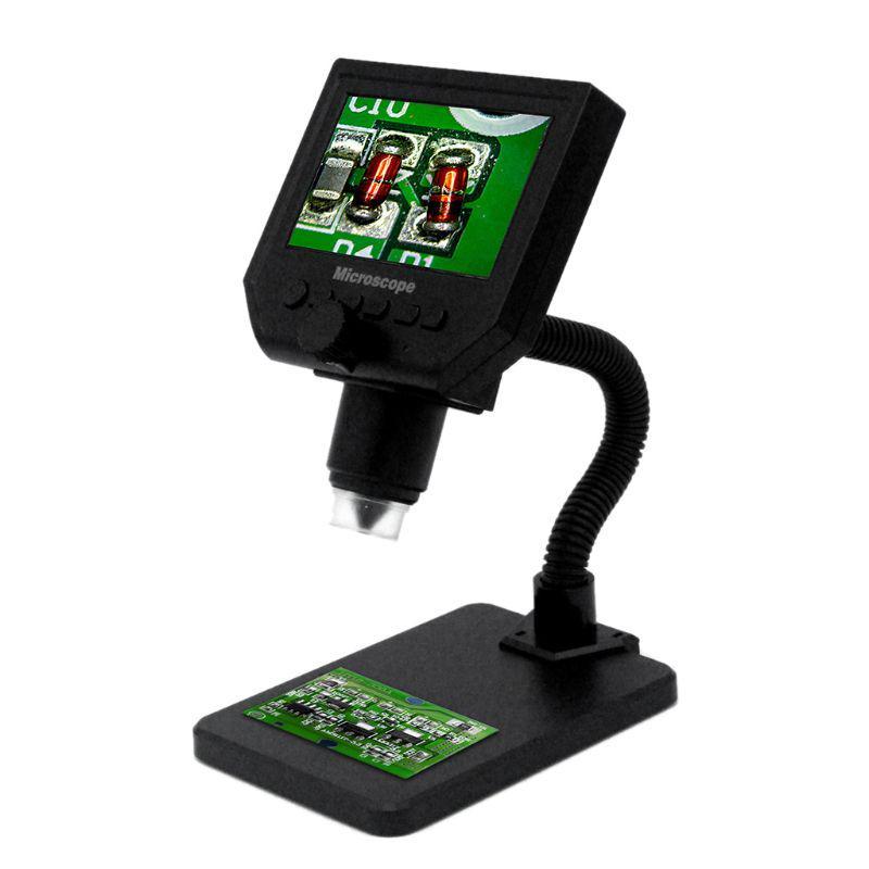 خرید                     میکروسکوپ دیجیتال مدل G600