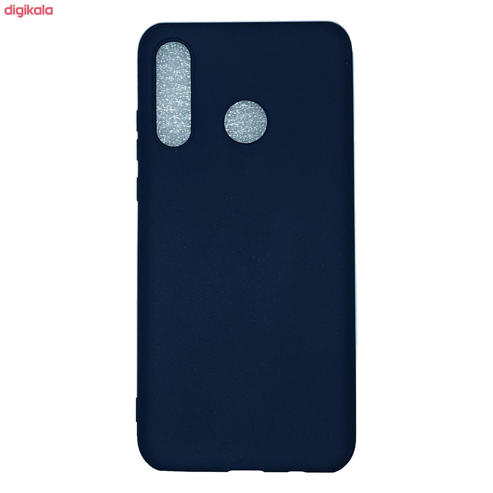 کاور مدل STPC01 مناسب برای گوشی موبایل هوآوی P30 Lite