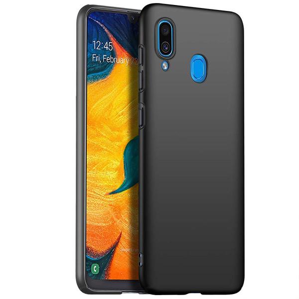 کاور مدل STPC01 مناسب برای گوشی موبایل سامسونگ Galaxy A20 / A30