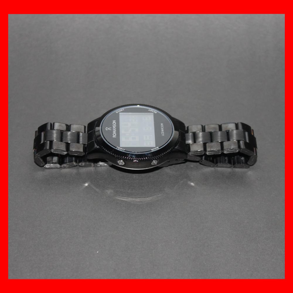 ساعت مچی دیجیتال کد R-BL