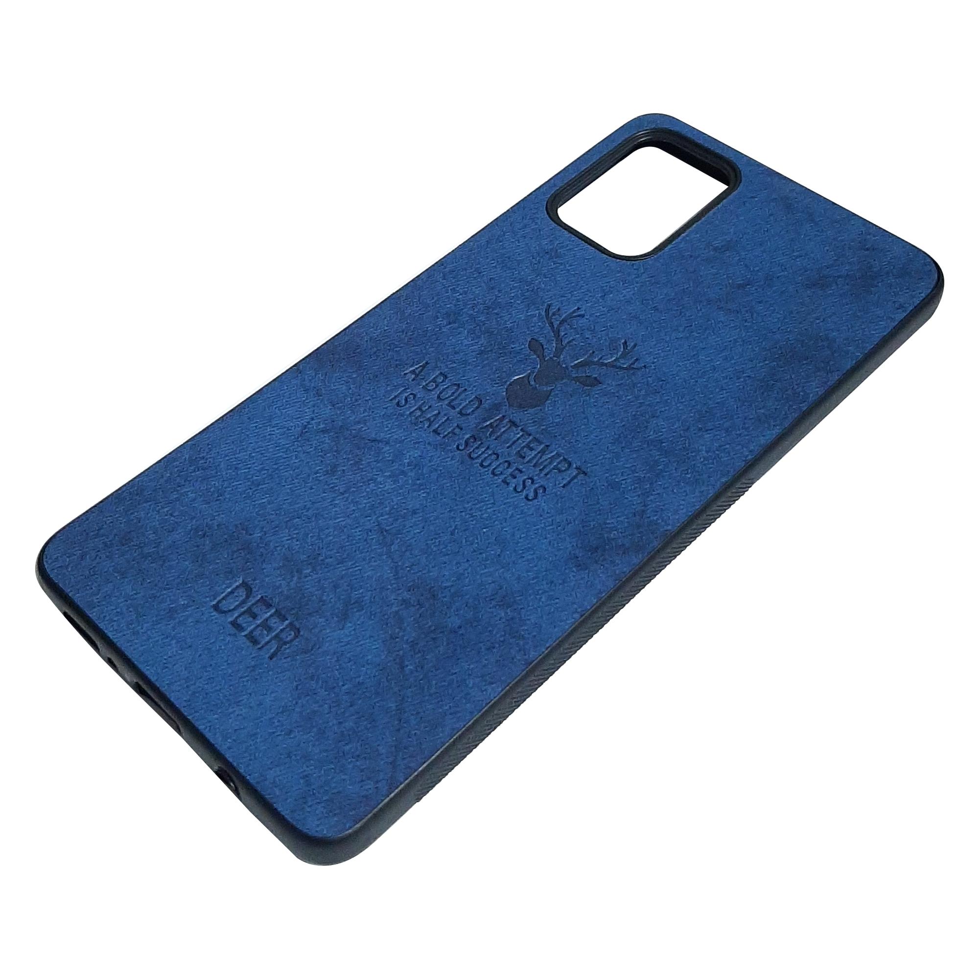 کاور کد CO164 مناسب برای گوشی موبایل سامسونگ Galaxy A71