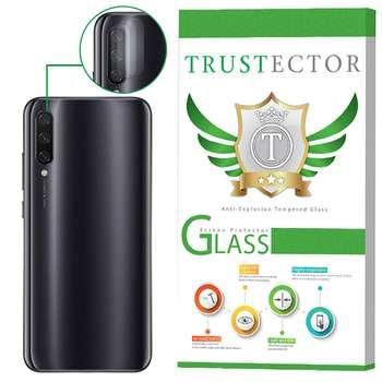 محافظ لنز دوربین تراستکتور مدل CLP مناسب برای گوشی موبایل شیائومی Mi A3 بسته 3 عددی