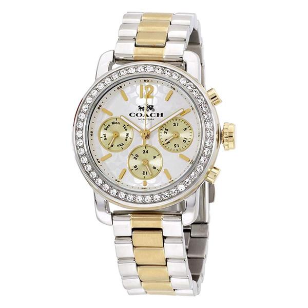 ساعت مچی عقربه ای زنانه کوچ مدل 14502372