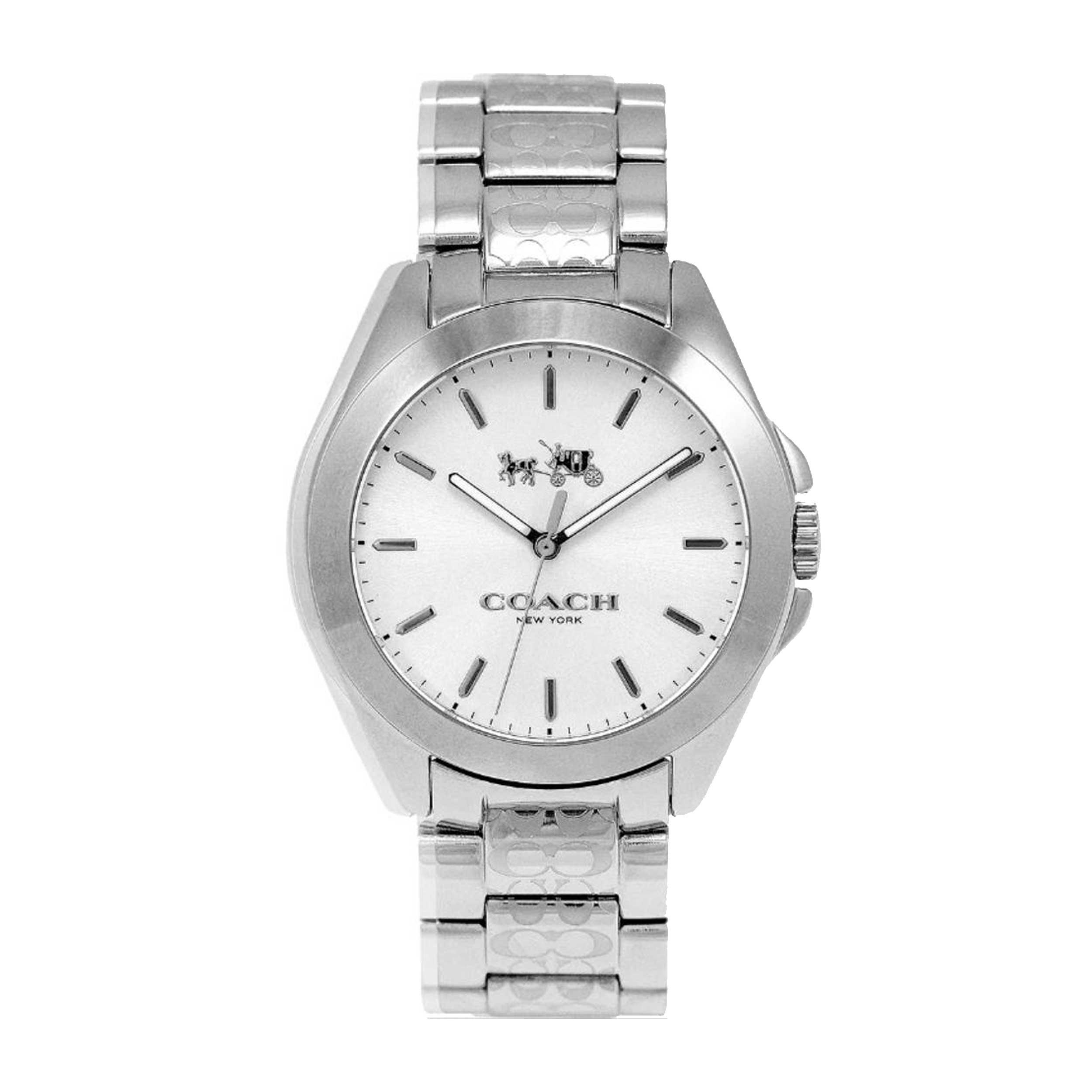 ساعت مچی عقربه ای زنانه کوچ مدل 14502177