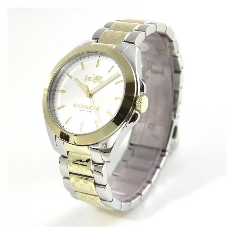 ساعت مچی عقربه ای زنانه کوچ مدل 14502180