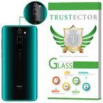 محافظ لنز دوربین تراستکتور مدل CLP مناسب برای گوشی موبایل شیائومی Redmi Note 8 Pro بسته 3 عددی thumb