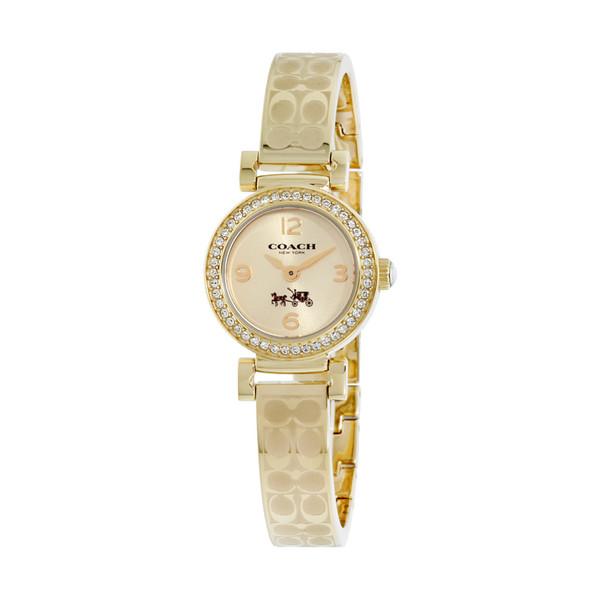 ساعت مچی عقربه ای زنانه کوچ مدل 14502202
