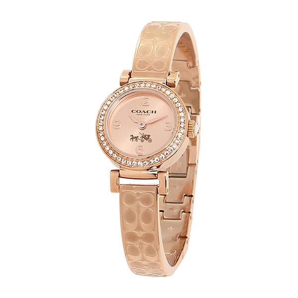ساعت مچی عقربه ای زنانه کوچ مدل 14502203