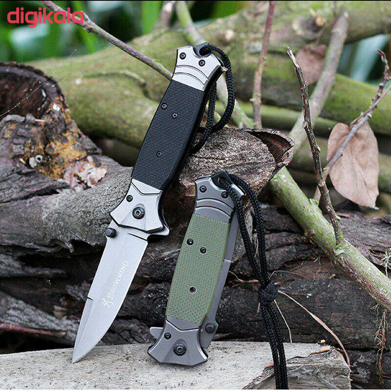 چاقو سفری برونینگ مدل FA38 main 1 4