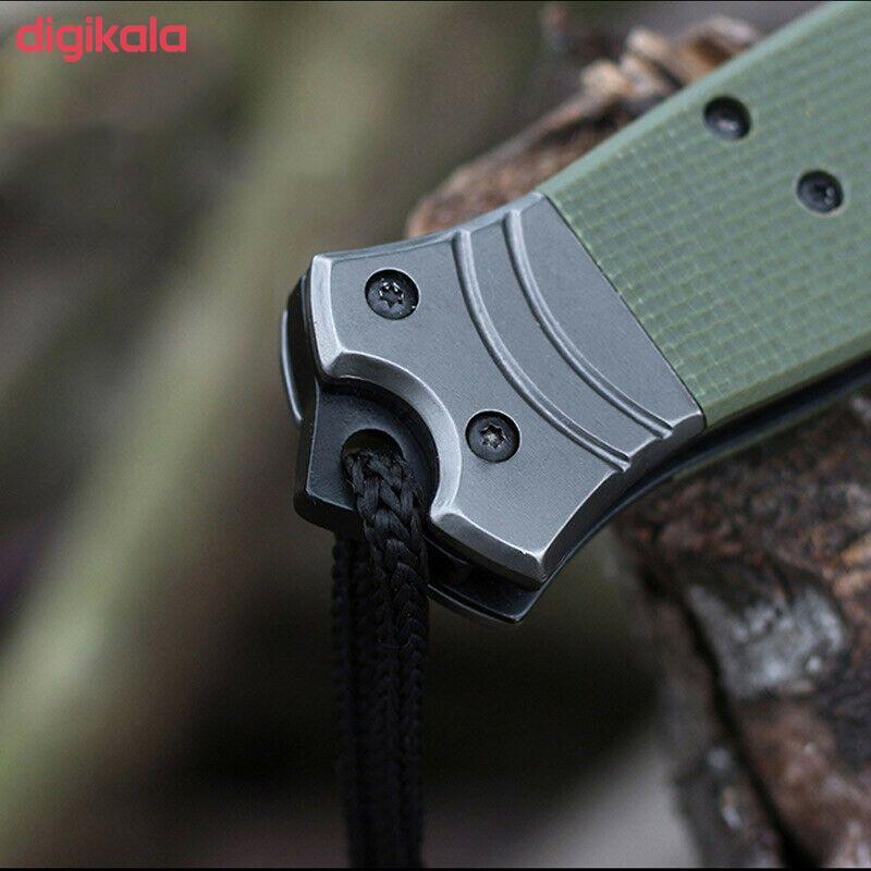 چاقو سفری برونینگ مدل FA38 main 1 6