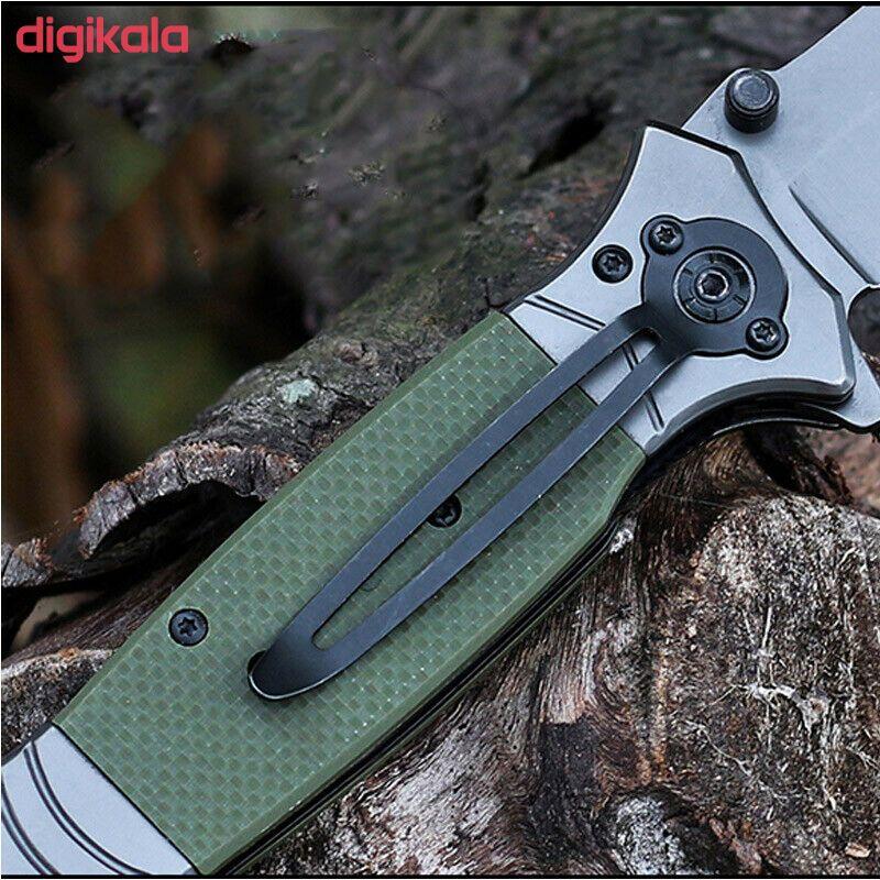 چاقو سفری برونینگ مدل FA38 main 1 8