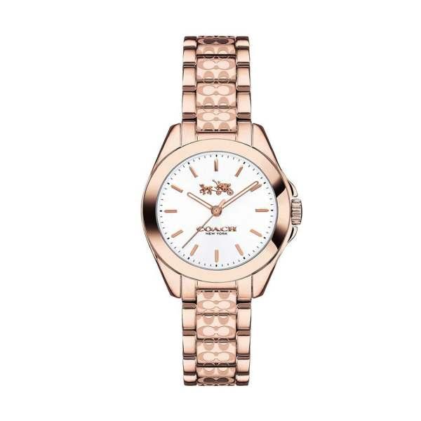 ساعت مچی عقربه ای زنانه کوچ مدل 14502185