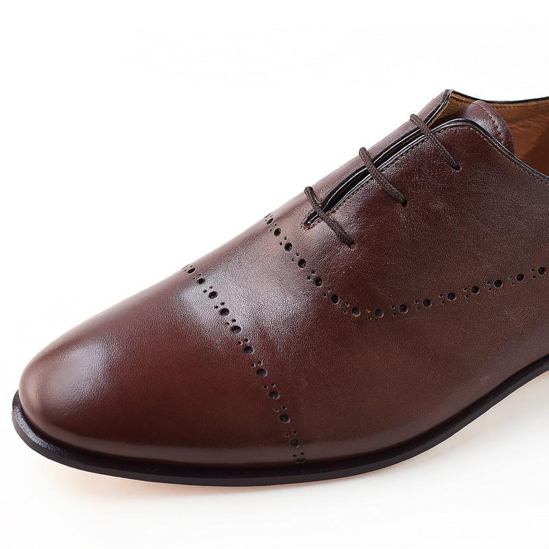 کفش مردانه دگرمان مدل آراز کد deg.2104-107
