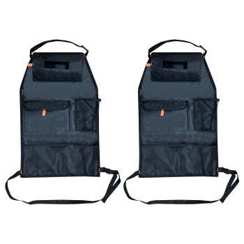 کیف پشت صندلی خودرو فوروارد مدل FCLT1120-2بسته دو عددی