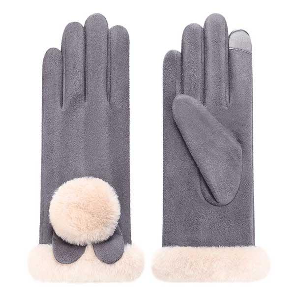 دستکش زنانه کد 723