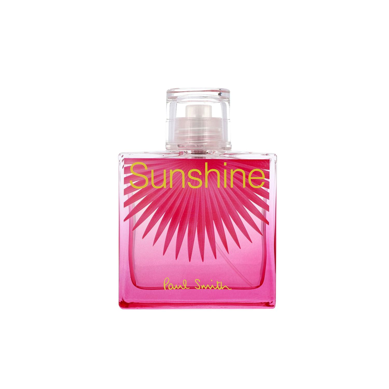 تستر ادو تویلت زنانه پاول اسمیت مدل  sunshine limited edition حجم 100 میلی لیتر