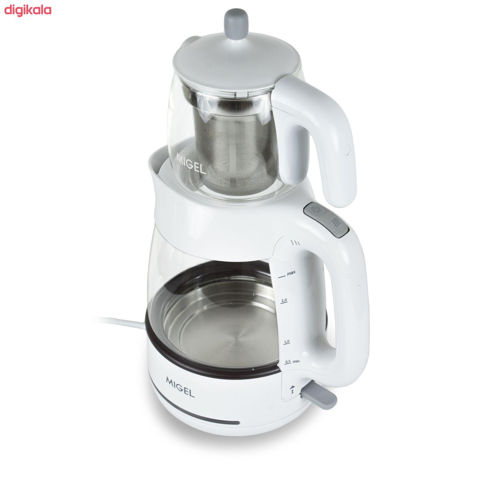چای ساز میگل مدل GTS 070 main 1 5