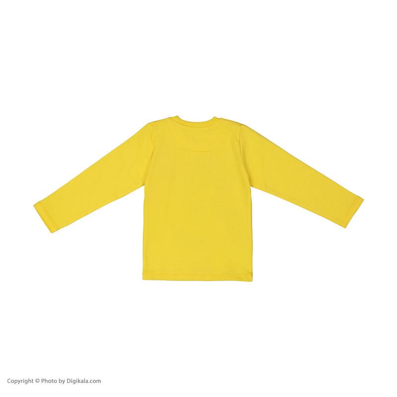 تی شرت پسرانه سون پون مدل 1391233-16