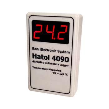 دیتالاگر دما هاتول مدل 4090