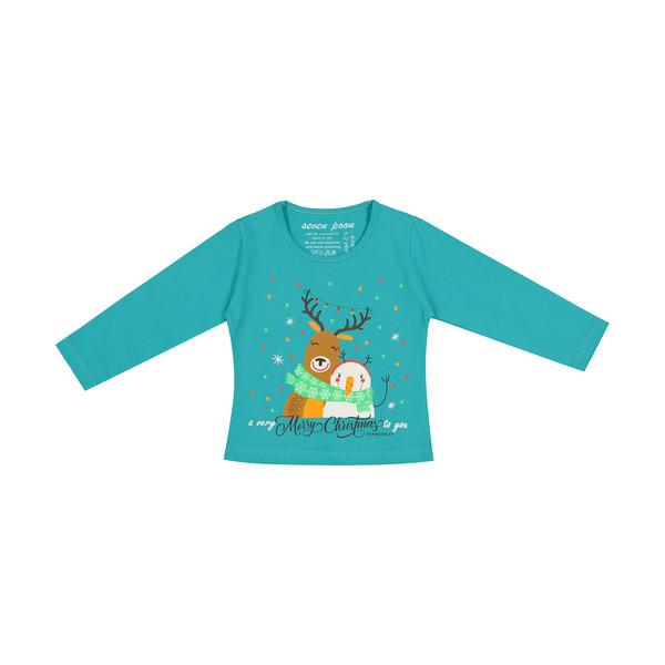 تی شرت دخترانه سون پون مدل 1391228-52