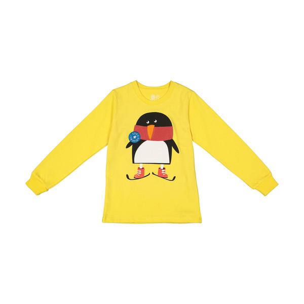 تی شرت پسرانه سون پون مدل 1391232-16