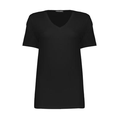 تصویر تی شرت زنانه مون مدل 163113899