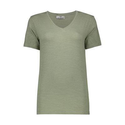 تصویر تی شرت زنانه مون مدل 1631137LG78