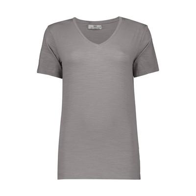 تصویر تی شرت زنانه مون مدل 163113793