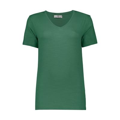 Photo of تی شرت زنانه مون مدل 163113793