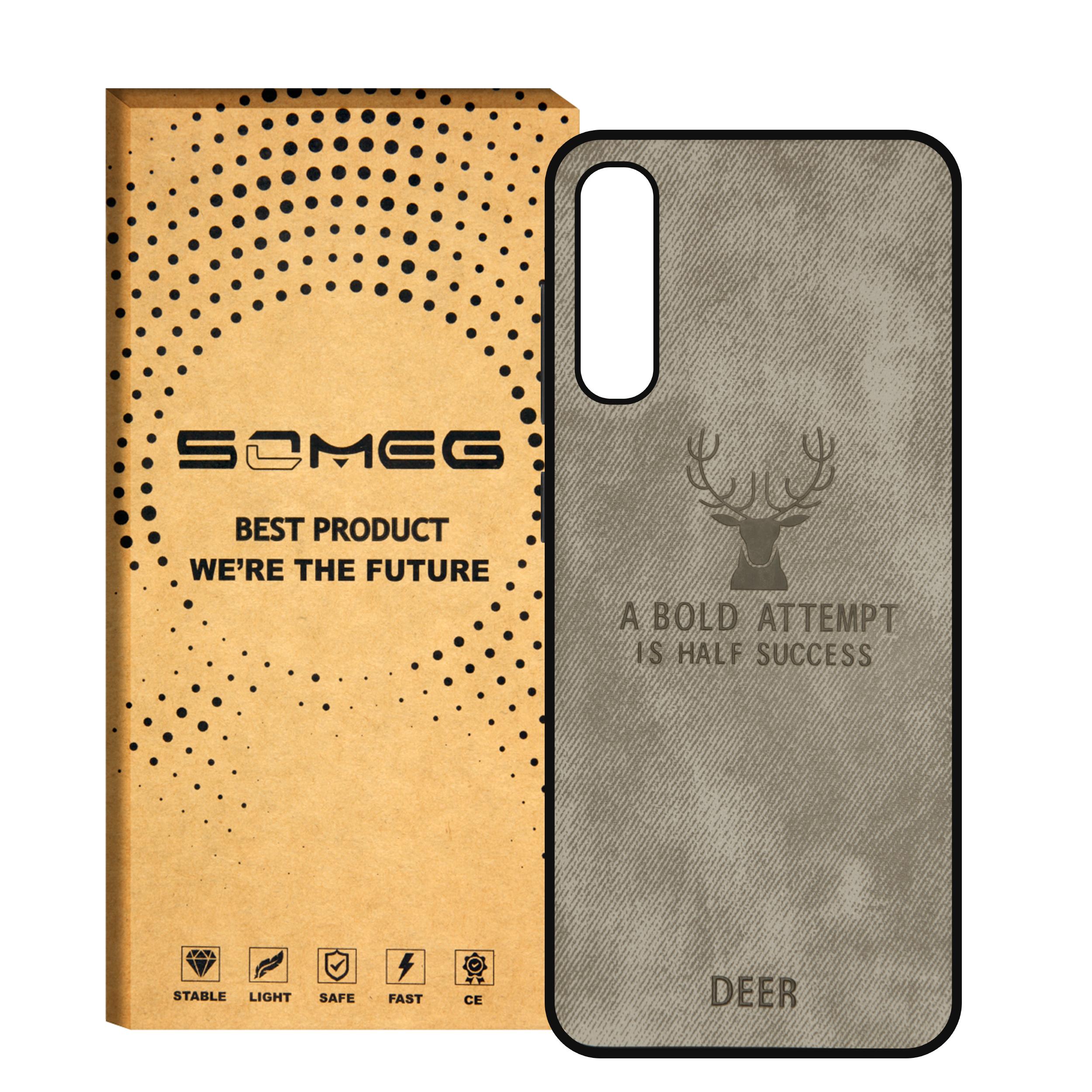 کاور سومگ مدل SMG-Der02 مناسب برای گوشی موبایل سامسونگ Galaxy A70              ( قیمت و خرید)