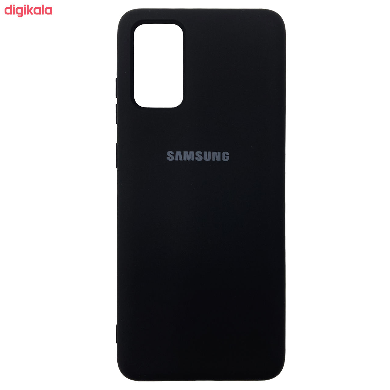 کاور مدل scn مناسب برای گوشی موبایل سامسونگ Galaxy S20 main 1 1