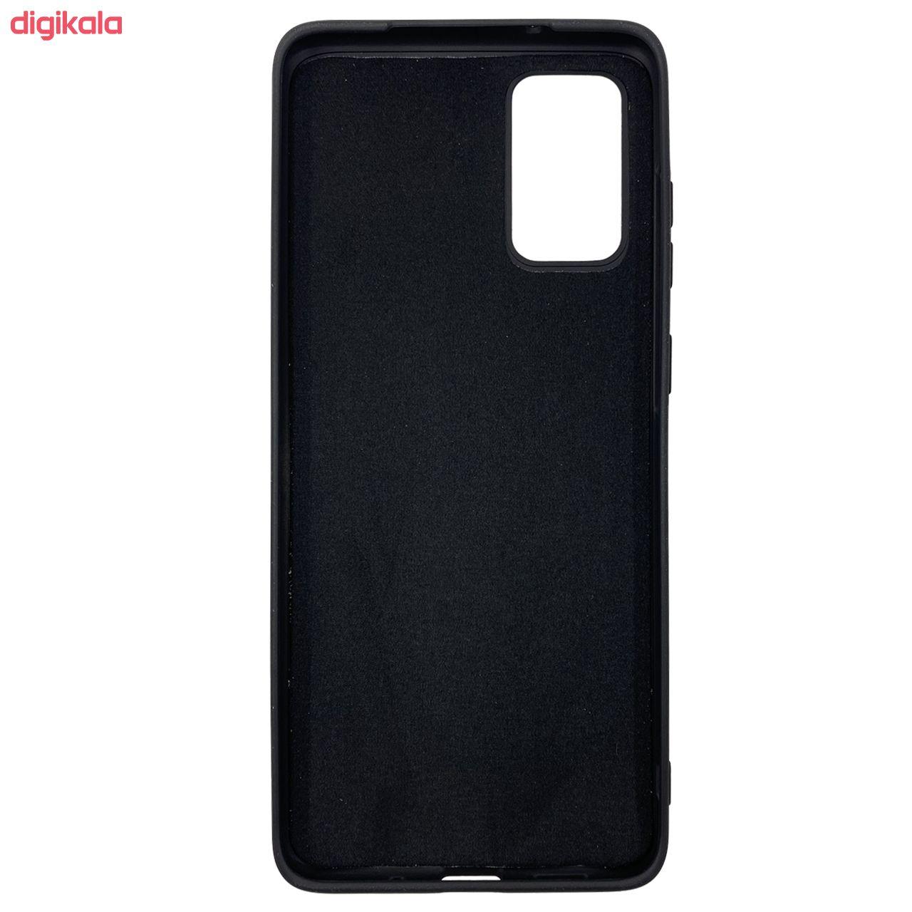 کاور مدل scn مناسب برای گوشی موبایل سامسونگ Galaxy S20 main 1 4