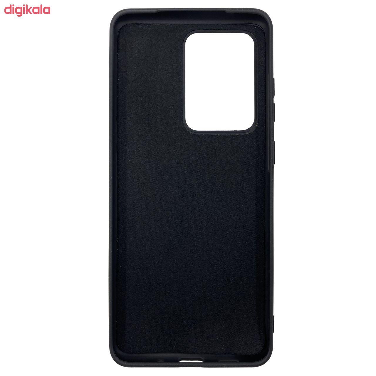 کاور مدل SCN مناسب برای گوشی موبایل سامسونگ Galaxy S20 PLUS main 1 4
